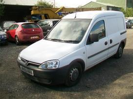 Opel Combo. Tel 8-633 65075 detales