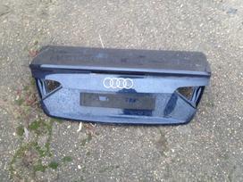 Audi A5. S-line