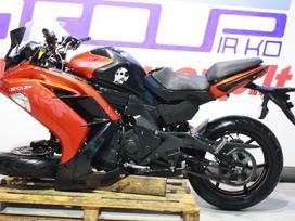 Kawasaki Er, sportiniai / superbikes
