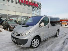 Nissan Primastar 2.0 l. kita