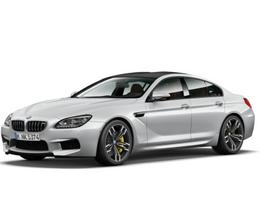 Bmw M6, 4.4 l., kupė (coupe)