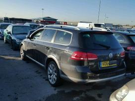 Volkswagen Passat Alltrack dalimis. Alltrack