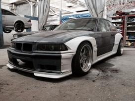 Bmw 3 serija. E36 pandem body kit