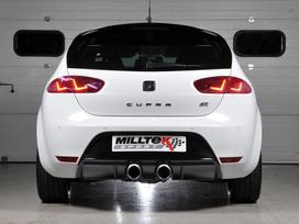 Seat Leon. Seat leon fr 2012m 1,4 tsi 90kw