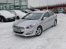 Hyundai i40 1.6 l. sedanas