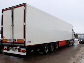 Schmitz Cargobull Sko 24 Šaldytuvai