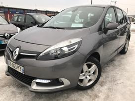 Renault Grand Scenic 1.5 l. vienatūris