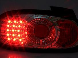 Mazda Mx-5. nauji tuning zibintai . galiniai