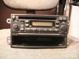 -Kita- Honda, CD grotuvai