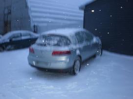 Renault Vel Satis. Prekiaujme tik renault