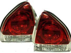 Honda Prelude. Auto is vokietijos atvezta.4ws