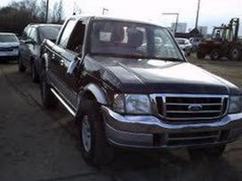 Ford Ranger. Dirbame skype/работаем в скайпе: