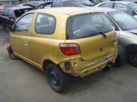 "Toyota Yaris. dalimis.UAB ""dalys visiems"""