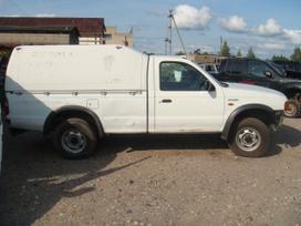 Ford Ranger. доставка бу запчастей с