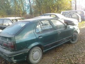Renault 19 dalimis. Esant galimybei,