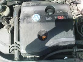 Volkswagen Polo dalimis. Iš prancūzijos.