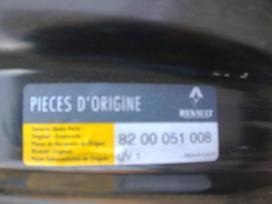 Renault Original, plieniniai štampuoti, R14