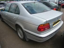 Bmw 520. Bmw 520 (1999m . 2.0 ltr variklis,