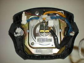 Kia Opirus. Kia opirus amanti air bag module