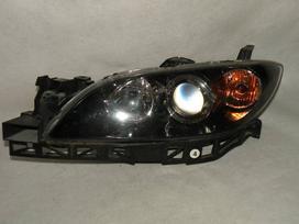 Mazda 6. Mazda 6 steering gear rack 06 07 08