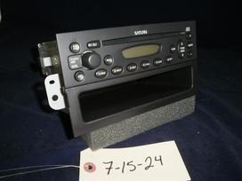 Saturn Ion. Saturn ion vue am fm radio CD