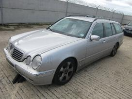 Mercedes-benz E320. MB 210 e 3.2 cdi ,lieti