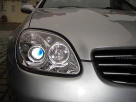 Mercedes-benz Slk klasė. Parduodu tuning