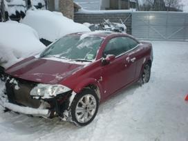 Renault Megane. Prekiaujame tik renault