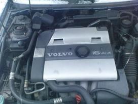 Volvo V40 dalimis. Is prancuzijos .esant