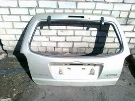 Mazda Tribute dangtis (priekinis, galinis)