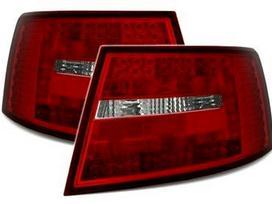 Audi A6 dalimis. Audi a6 05- priekiniai