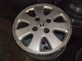 Honda Cr-v. доставка бу запчастей с