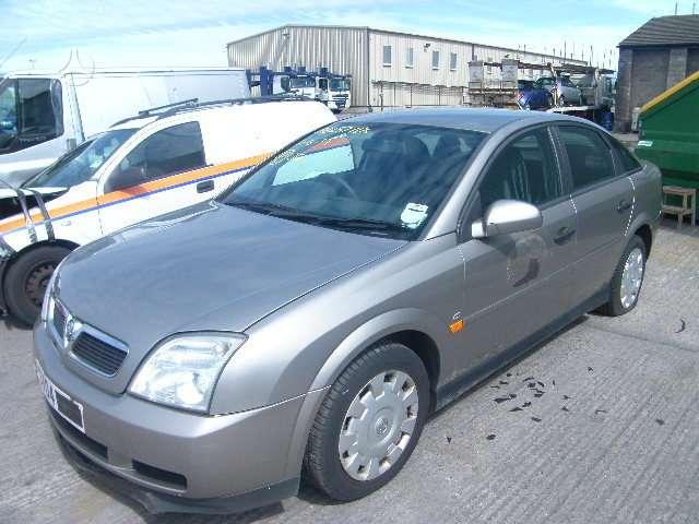 Opel Vectra. Mech.  pavaru  deze  5495775  f23 detalių