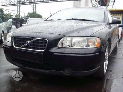 Volvo S60. Dyzelis,benzinas,automatas,mechanika,odinis salonas,