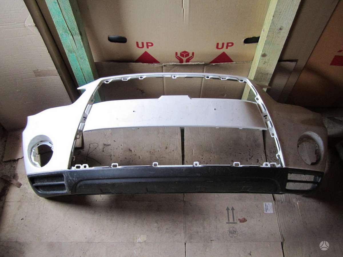 Mitsubishi Outlander. Naudotos ir naujos japoniškų ir korėjietiš
