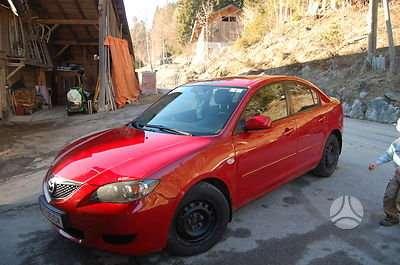 Mazda 3. Japoniski ir korejietiski automobiliai dalimis www.
