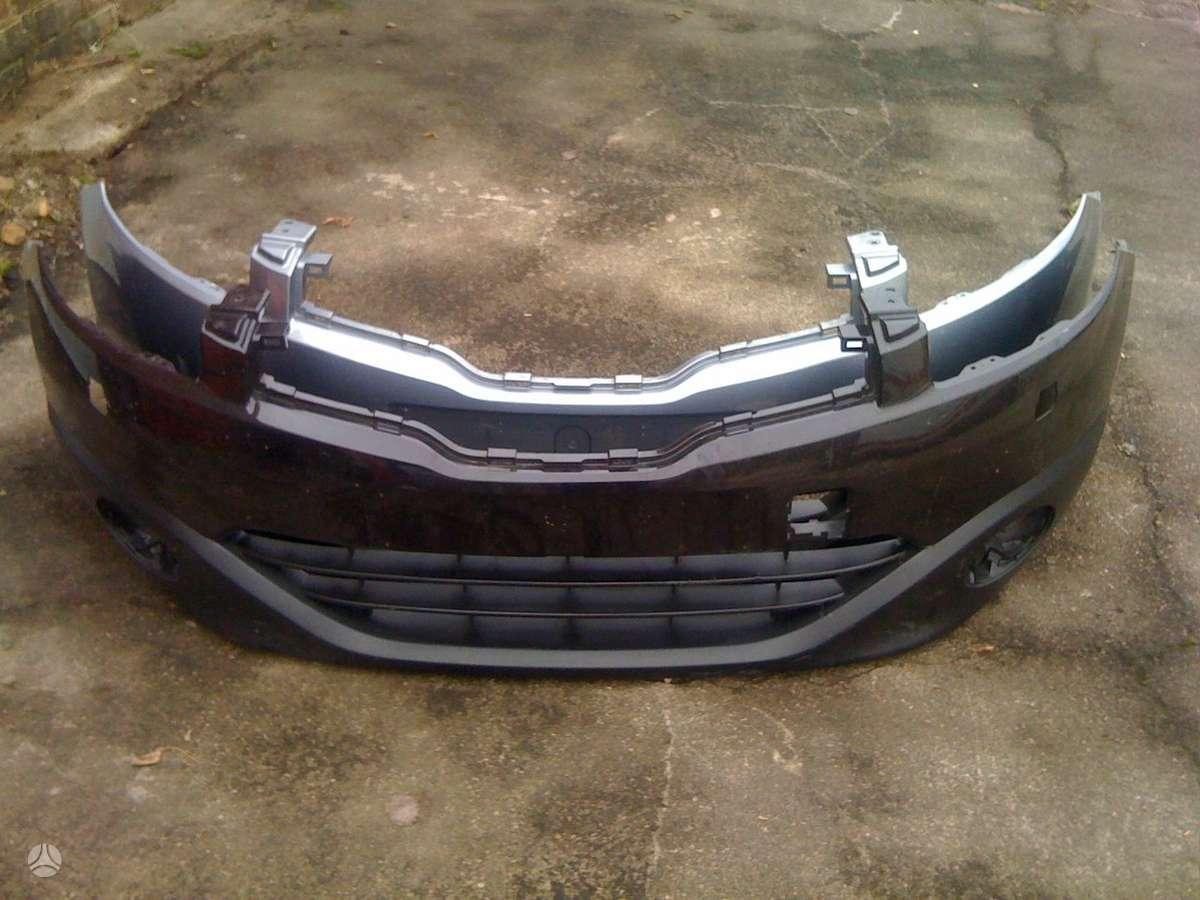Nissan Qashqai dangtis (priekinis, galinis), bamperiai, durys