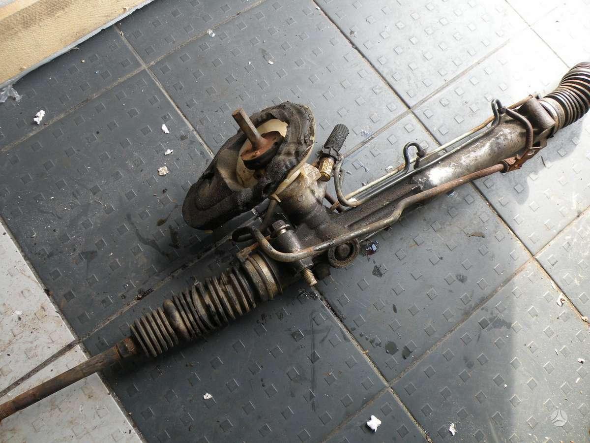 Mercury Cougar. Mercury cougar 2.5l power steering rack & pinion