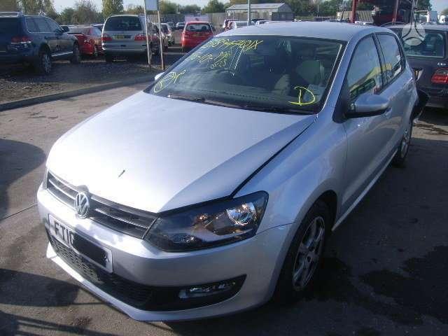 Volkswagen Polo. 1,2i, 1.4i, 1.6 tdi