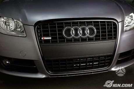 Audi A4 dalimis. Superkame audi, vw markių automobilius, gali