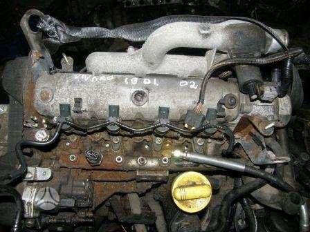 Opel, vivaro