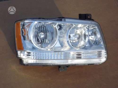 Dodge Magnum. Dodge challenger charger nitro magnum chrysler 300