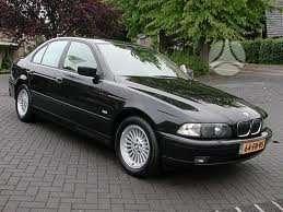 BMW 5, lengvojo lydinio, R16