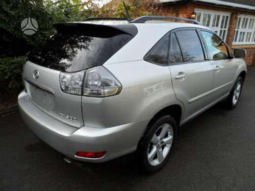 Lexus RX 300. Is anglijos, srs, abs, .....