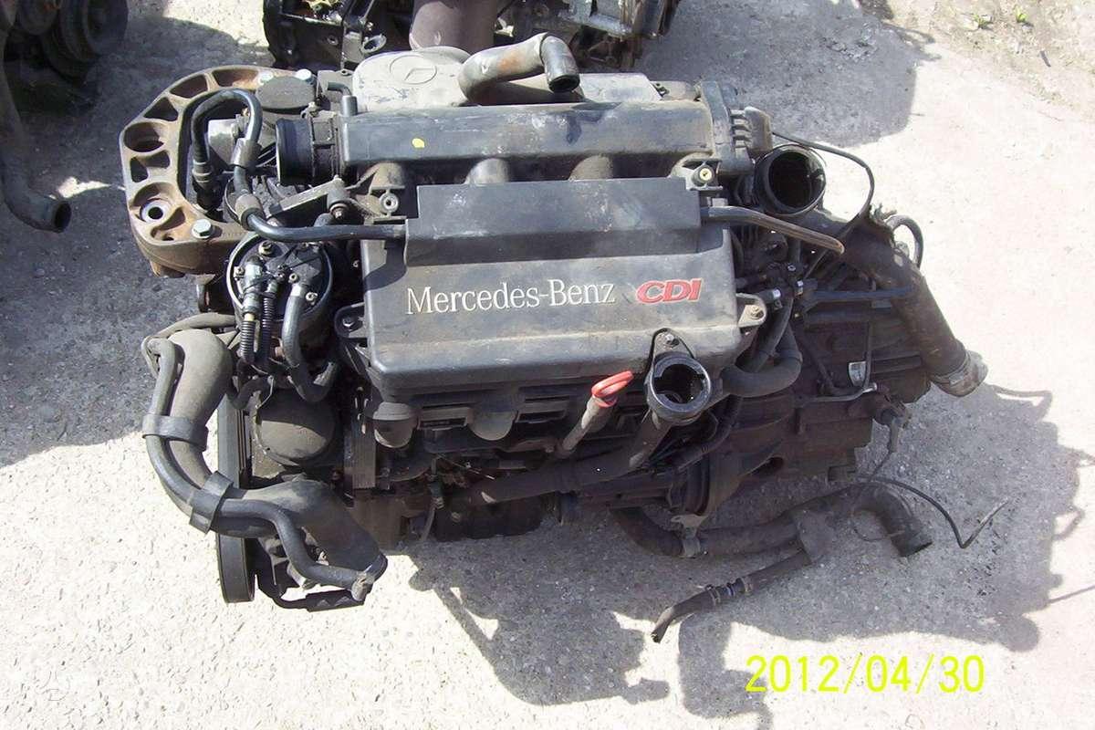 Mercedes-Benz Vito. 2.2cdi