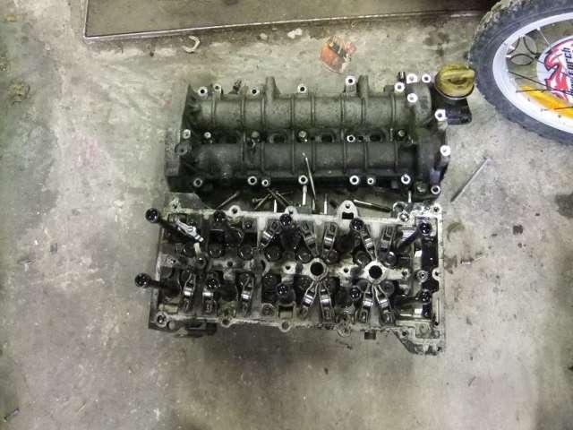 Opel Zafira. Parduodu 1'9 dyzelis variklius dalimis yra 74 kw ,
