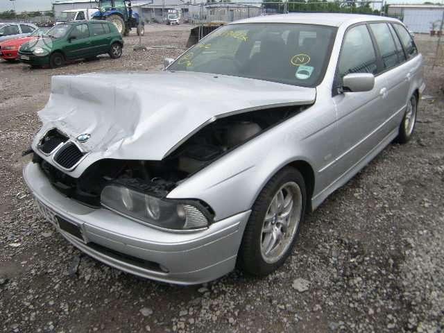 BMW 525. Bmw 525 d 2003m, automatinė pavarų dėžė,universalas,