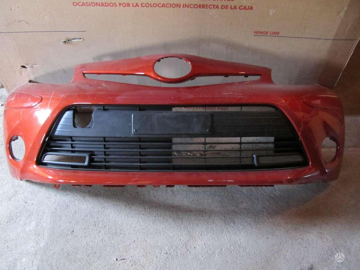 Toyota Aygo. Naudotos ir naujos japoniškų ir korėjietiškų