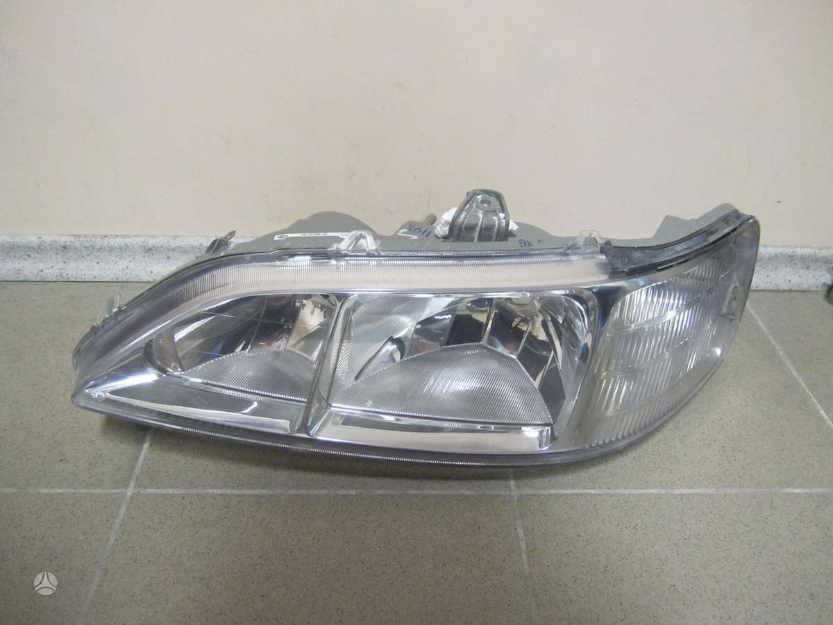 Honda Accord. Naudotos ir naujos japoniškų ir korėjietiškų