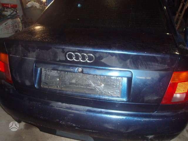 Audi A4 dalimis. 95-01m. sed., univers., 1.8, 1.8t, 1.9tdi, 2.